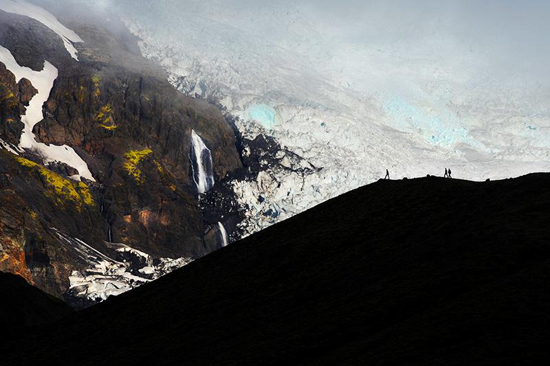 Iceland by Mattias Klum